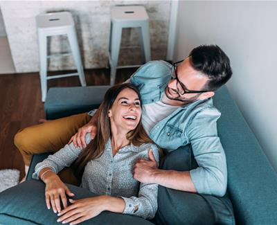 Image for Unmarried Couples & a Mortgage
