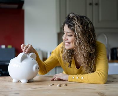 Image for Are You Using the Right Savings?