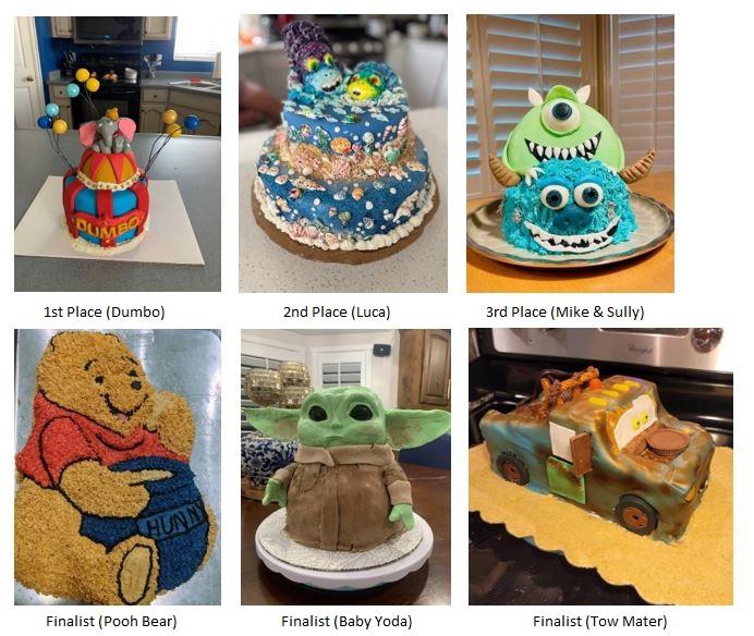Image for Cake Wars 2021