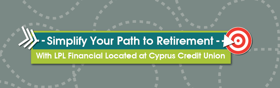 Simplify your path to retirement