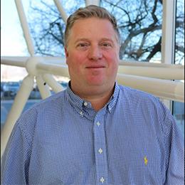 Kevin Breunig