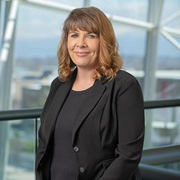 Laura Clevenger