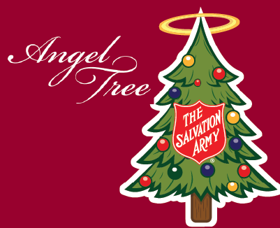 Image for Angel Tree 2020