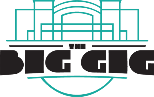 The Big Gig logo
