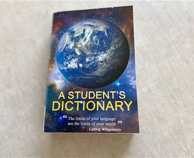 Image for Dictionary Donation
