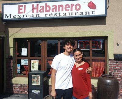 Image for Business Spotlight: El Habanero