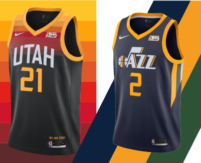 Image for Get a Jersey, Give a Jersey
