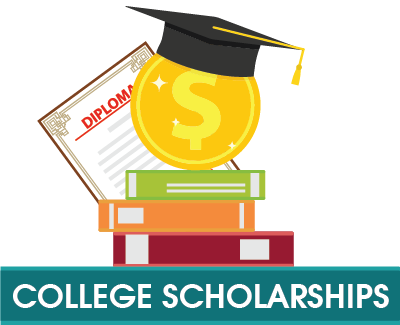 Image for 2020 College Scholarships