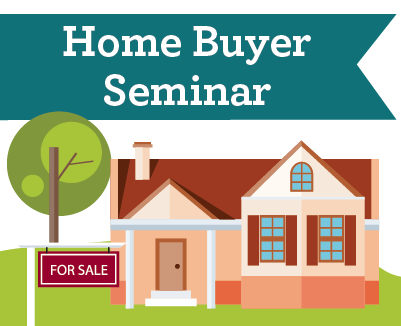 Home Buyer Seminar logo